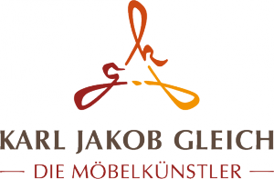 Logo Karl Jakob Gleich #CMYK