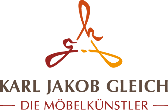 Karl Jakob Gleich - Die Möbelkünstler -